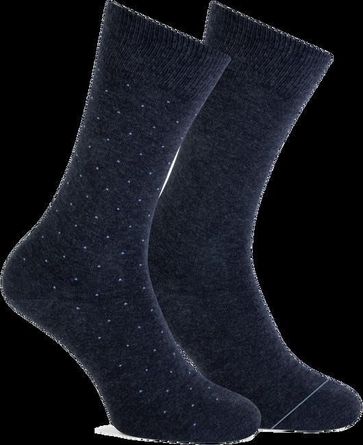Graue MARCMARCS Socken ANDREAS  - large