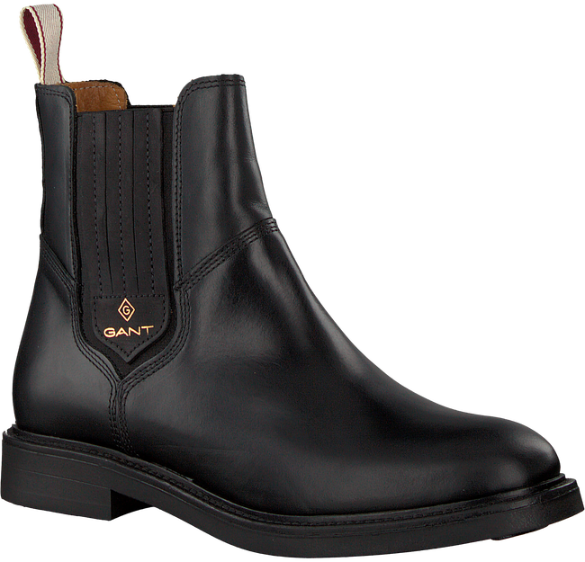 Schwarze GANT Chelsea Boots ASHLEY  CHELSEA - large