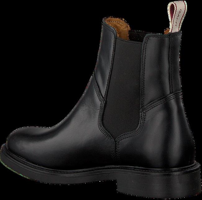 Schwarze GANT Chelsea Boots ASHLEY  CHELSEA - large