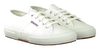 Weiße SUPERGA Sneaker 2750 - small