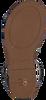 Silberne UNISA Sandalen LESTAR - small