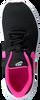 Schwarze NIKE Sneaker NIKE TANJUN - small