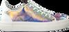 Grüne FLORIS VAN BOMMEL Sneaker low 85297  - small