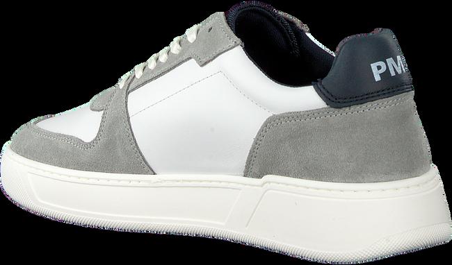 Weiße PME Sneaker low FLETTNER  - large
