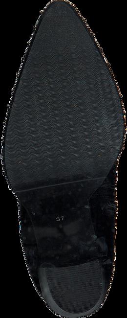 Schwarze OMODA Stiefeletten 34082 PL - large