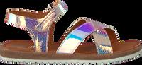 Goldfarbene JOCHIE & FREAKS Sandalen 20724  - medium