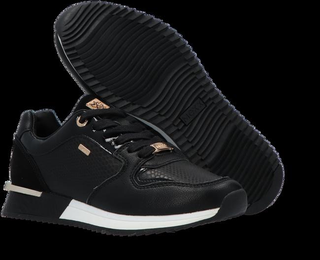 Schwarze MEXX Sneaker low FLEUR  - large