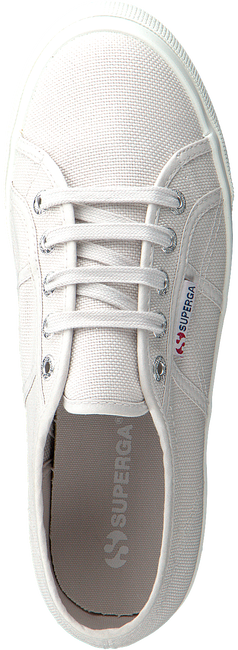 Graue SUPERGA Sneaker 2730 - large