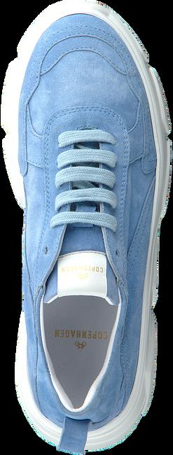 Blaue COPENHAGEN FOOTWEAR Sneaker CPH40  - large