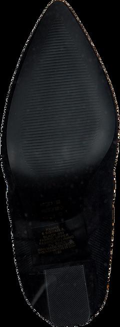 Schwarze STEVE MADDEN Stiefeletten RENNE - large