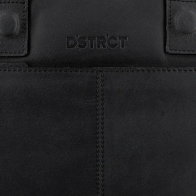 Schwarze DSTRCT Sonstige BUSINESS LAPTOP 15,4 INCH - large