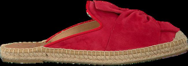 Rote KANNA Espadrilles KV7505 - large