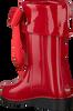 Rote IGOR Gummistiefel CAMPERA - small