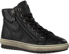 Schwarze GABOR Sneaker high 754  - small