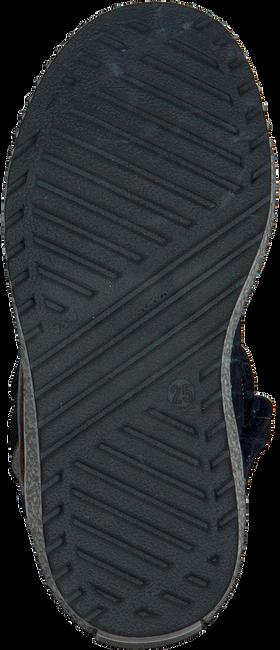 Blaue OMODA Sneaker 928A - large