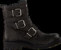 Schwarze CA'SHOTT Biker Boots 22042  - medium