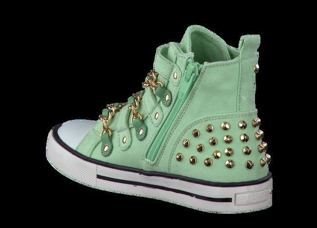 Grüne SUPERTRASH Sneaker SS13M064 - large