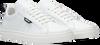 Weiße ANTONY MORATO Sneaker low MMFWO1371  - small