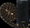 Schwarze OMODA ACCESSOIRES Handykette 7/8 IPHONE KOORD  - small