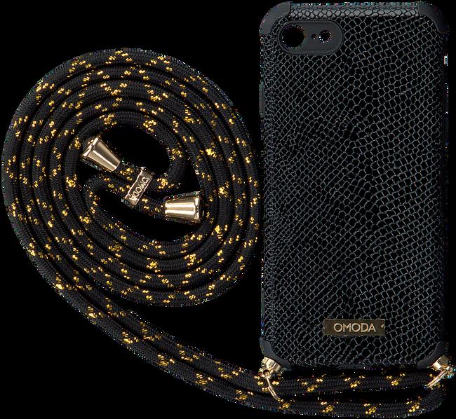 Schwarze OMODA ACCESSOIRES Handykette 7/8 IPHONE KOORD  - large