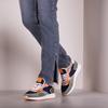 Mehrfarbige/Bunte THE HOFF BRAND Sneaker low BROOKLYN  - small