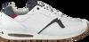 Weiße NEW ZEALAND AUCKLAND Sneaker LAUREL - small