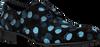 Schwarze MASCOLORI Business Schuhe BLACKLIGHT - small