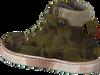 Grüne BO-BELL Sneaker BRYAN - small