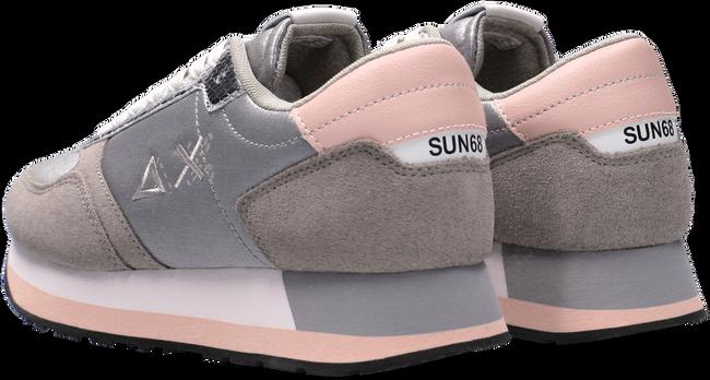Graue SUN68 Sneaker low KATE SHINE  - large