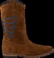 Braune CLIC! Ankle Boots 9834  - medium