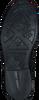 Schwarze OMODA Stiefeletten 56217  - small