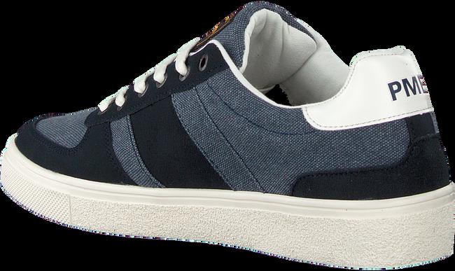 Blaue PME Sneaker low SKYTANK  - large