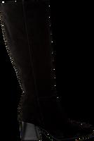 Schwarze NOTRE-V Hohe Stiefel 2293/092  - medium