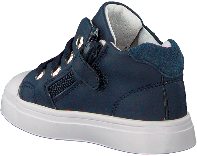 Blaue SHOESME Sneaker SH9S028 - large