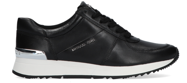 Schwarze MICHAEL KORS Sneaker ALLIE TRAINER  - large