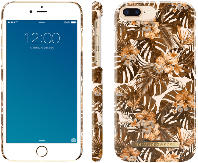 IDEAL OF SWEDEN TELEFOON- /TABLETHOES CASE IPHONE 8/7/6/6S PLUS - large