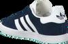 Blaue ADIDAS Sneaker GAZELLE C - small
