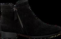 Schwarze GABOR Stiefeletten 718  - medium