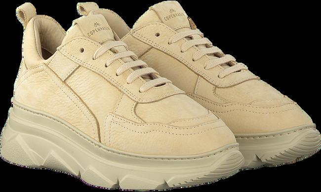 Beige COPENHAGEN FOOTWEAR Sneaker low CPH40  - large