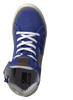 Blaue KANJERS Schnürschuhe 7881 - small