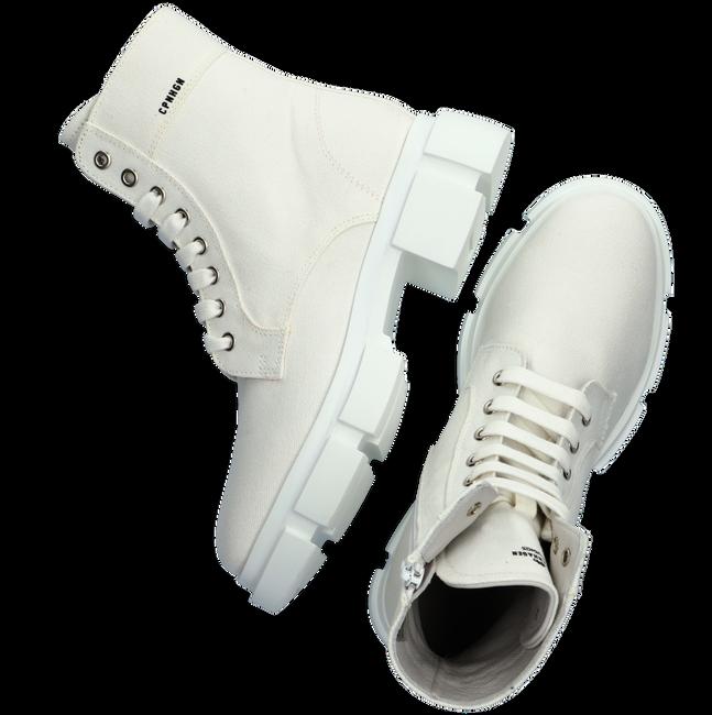 Weiße COPENHAGEN STUDIOS Sneaker low CPH524  - large