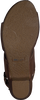 Braune CA'SHOTT Sandalen 17091 - small