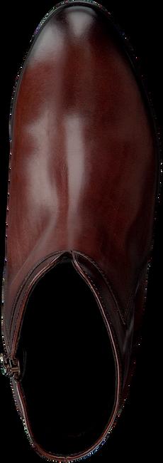 Cognacfarbene GABOR Stiefeletten 510.1  - large