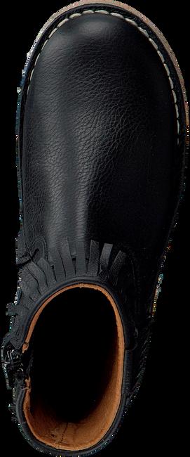 Schwarze KOEL4KIDS Stiefeletten KO122  - large
