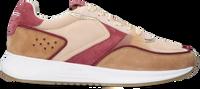 Mehrfarbige/Bunte THE HOFF BRAND Sneaker low JORDAAN  - medium