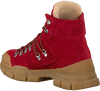Rote FORTY 5 DEGREES Schnürboots CORTINA  - small