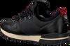 Schwarze NZA NEW ZEALAND AUCKLAND Sneaker CHEVIOT  - small