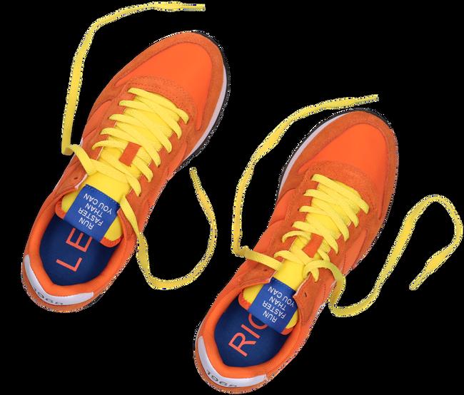 Orangene SUN68 Sneaker low TOM SOLID NYLON MEN  - large