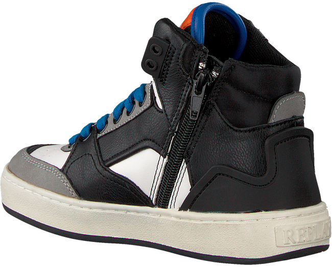 Graue REPLAY Sneaker BOKKAI  - large