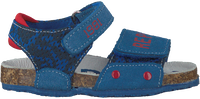 Blaue REPLAY Sandalen TASCOTT - medium